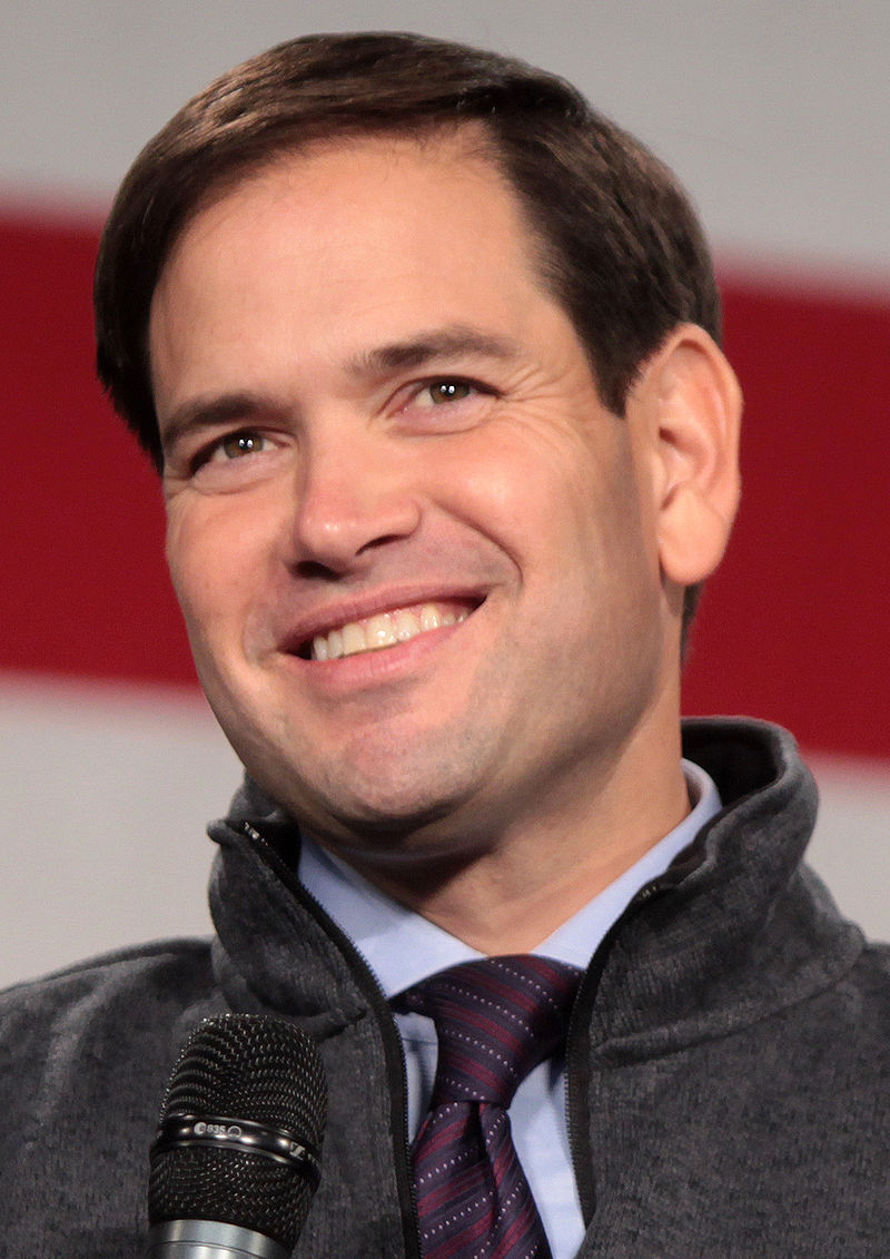 marco rubio Anyone can be next house speaker even you, kanye sen marco rubio is shedding some light on a little known fact about the position of speaker of the house -- and no offense to paul ryan, but any joe schmo can do it even kanye read more.